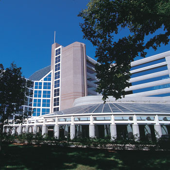 TriStar Centennial Medical Center thumbnail